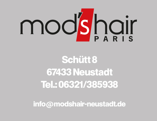 Friseur in Neustadt - mod's hair Paris